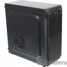 Корпус Accord ACC-B305  Accord ACC-B305 черный без БП ATX 2xUSB2.0 audio″