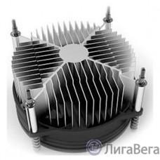 Cooler Master for Intel I50 (RH-I50-20FK-R1) Intel 115*, 84W, Al, 3pin