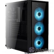 MidiTower  AeroCool ″Quartz RGB″ ATX 2.03,  без б/п 68958