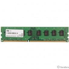 Foxline DDR3 8GB (PC3-12800) 1600MHz FL1600LE11/8 ECC CL11 1.35V