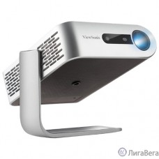 ViewSonic M1 Проектор {DLP 250Lm (854x480) ресурс лампы:30000часов 1xUSB typeA 1xHDMI 0.7кг}
