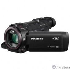 Видеокамера Panasonic HC-VXF990EE-K 4K black