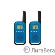 Motorola B4P00811LDKMAW TALKABOUT T42 BLUE
