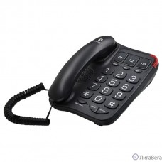 TEXET TX-214 цвет черный