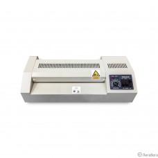 ГЕЛЕОС ламинатор Л-FGK 320/FGK 320 {А3, 2х250 (пленка 60-250мкм), 600 мм/мин, 4 вала, реверс, металл. корпус, мах толщина 2мм}