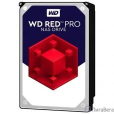 4TB WD Red Pro (WD4003FFBX) {Serial ATA III, 7200- rpm, 256Mb, 3.5″}