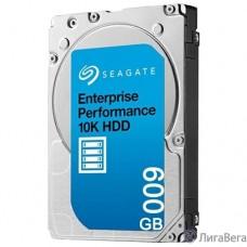 600Gb Seagate Exos 10E2400 (ST600MM0099) {SAS 12Gb/s, 10000rpm, 256Mb, 2.5″}