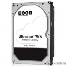 4Tb WD HGST Ultrastar DC HC310 (HUS726T4TALE6L4) {SATA 6Gb/s, 7200 rpm, 256mb buffer, 3.5″} [0b36040]