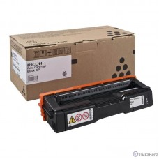 Ricoh 408184 Принт-картридж SP C360HE черный {SP C360DNw/SP C360SNw/SP C360SFNw/SP C361SFNw, (7000 страниц)}