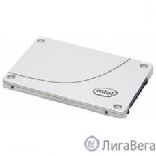Intel SSD 240Gb S4510 серия SSDSC2KB240G801 {SATA3.0, 3D2, TLC, 2.5″}