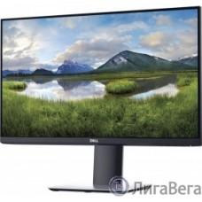 LCD Dell 23.8″ P2419HC черный {IPS 1920x1080 5мс 16:9 250cd 178/178 D-Sub  HDMI DP USB HAS Pivo} (2419-2415)