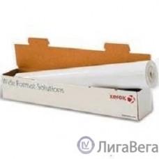 XEROX 450L90002M Инженерная бумага Марафон А1/24″ (610 мм) 80 г/м2, 50 метров, втулка 2″ 50.8 мм