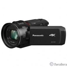 Видеокамера Panasonic HC-VX1EE-K 4K, черный