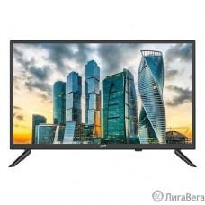 JVC 24″ LT-24M480 черный {(61см)- HD, 1366x768, DVB-C, DVB-T, DVB-T2,  Слот CI/PCMCIA,  Яркость 200 Кд/м?,  Контрастность  3000:1}