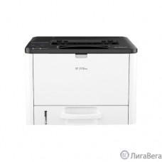 Ricoh SP 3710DN Лазерный принтер, A4, 128Мб, 32стр/мин, дуплекс, PS, LAN, старт.картр.7000стр.(408273)