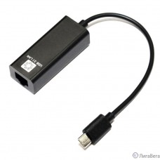 5bites UA3C-45-08BK Кабель-адаптер  USB3.1 / RJ45 100MB / BLACK