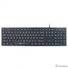Oklick 520M2U черный/черный USB slim Multimedia [1061587]