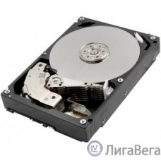 10TB Toshiba (MG06ACA10TE) {3.5 ″ SATA, 7200RPM, 256MB buffer}