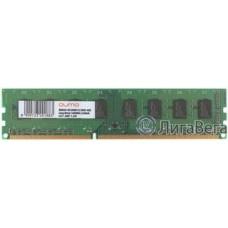 QUMO DDR3 DIMM 4GB (PC3-12800) 1600MHz QUM3U-4G1600K11L 1.35V