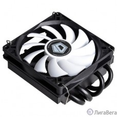 Cooler ID-Cooling IS-40X 95W/PWM/ Intel 775,115*/AMD/ Low profile/Screws