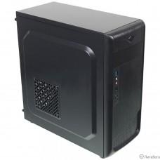 Корпус Accord ACC-B307  Accord ACC-B307 черный без БП ATX 3x120mm 1xUSB2.0 1xUSB3.0 audio″