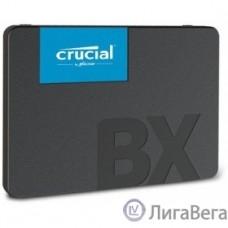 Crucial SSD BX500 480GB CT480BX500SSD1 {SATA3}