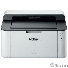 Brother HL-1110R(1) {A4, 20 ppm, 2400 x 600 т/д, USB, лоток на 150 л.}