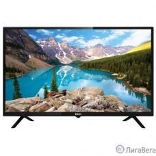 BBK 32″ 32LEM-1050/TS2C черный {HD READY/50Hz/DVB-T2/DVB-C/DVB-S2/USB (RUS)}
