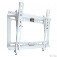 Kromax IDEAL-6 белый 15″-47″ макс.35кг настенный наклон
