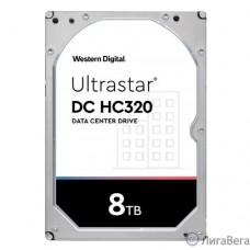 8Tb Hitachi Ultrastar DC HC320 (HUS728T8TAL5204) {SAS 12Gb/s, 7200 rpm, 256mb buffer, 3.5″ (0B36400)}
