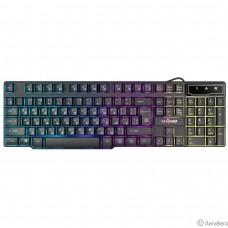 Defender Mayhem GK-360DL RU [45360] {Проводная игровая клавиатура, RGB подсветка, 19 Anti-Ghost}
