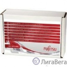 Fujitsu  Consumable Kit for fi-7140, fi-7240, fi-7160, fi-7260, fi-7180, fi-7280 (includes 2x Pick Rollers and 2x Brake Rollers. Estimated Life: Up to 400K scans) [CON-3670-400K]