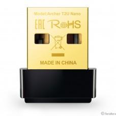 TP-Link Archer T2U Nano AC600 Nano Wi-Fi USB-адаптер