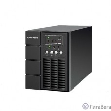 UPS CyberPower OLS1000EC NEW Tower {1000VA/800W USB/RS-232/(4 IEC С13)}