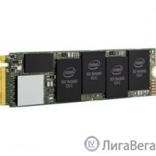 Intel SSD 512Gb M.2 660P Series SSDPEKNW512G8X1