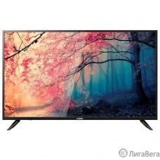 HARPER 50U750TS {Ultra HD 4K (3840 x 2160); Наличие цифрового тюнера: T2/S2; SMART; Габариты упаковки (ШГВ): 1240x175x750; Объем, м3: 0,1628; Вес, кг: 16,36}