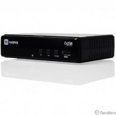 HARPER HDT2-1513 {MStar MSD7T01; Тюнер: Rafael R836; Разрешение видео: 480i, 480p, 576i, 576p, 720p, 1080i, Full HD 1080p; Поддерживаемые форматы мультимедиа: AVI, MKV, VOB, TS, MPG, MP4, H.264, FLV}