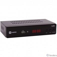 HARPER HDT2-5010 {MStar MSD7T01; Тюнер: Rafael R836; Разрешение видео: 480i, 480p, 576i, 576p, 720p, 1080i, Full HD 1080p}