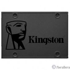 Kingston SSD 960GB SA400 SA400S37/960G {SATA3.0}