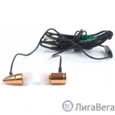 HARPER HV-609 Bronze {Чувствительность: 100dB±3dB; Частотный диапазон: 20 Гц~20 кГц; Сопротивление: 16 Ом}