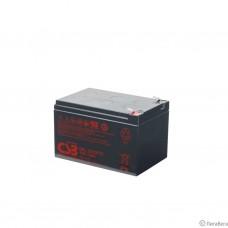 CSB Батарея GPL12120 (12V 12Ah)