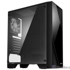Zalman S1 черный без БП ATX 2x120mm 2xUSB2.0 1xUSB3.0 audio bott PSU
