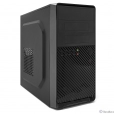 CROWN Корпус MiniTower CMC-4102 (CM-PS450office)
