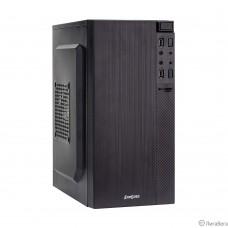 Exegate EX277804RUS Корпус Minitower BAA-104U Black, mATX, , 2*USB+1*USB3.0, Audio