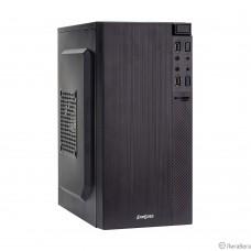 Exegate EX277807RUS Корпус Minitower BAA-104U Black, mATX, , 2*USB+1*USB3.0, Audio