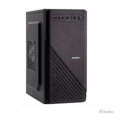 Exegate EX277799RUS Корпус Minitower BAA-103 Black, mATX, , 2*USB, Audio