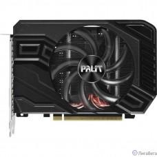 PALIT GeForce GTX1660Ti 6 GB STORMX 192bit GDDR6 DVI, HDMI, DP Ret [6166T018J9-161F]