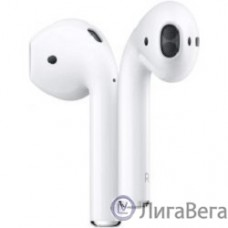 MRXJ2RU/A Apple AirPods with Wireless Charging Case