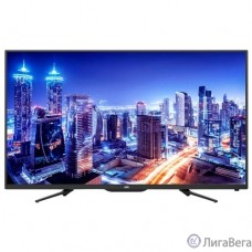 JVC 24″  LT-24M585 черный  {SmartTV (Android), HD, 1366x768, DVB-C, DVB-T, DVB-T2,  Слот CI/PCMCIA,  Яркость 200 Кд/м?,  Контрастность  3000:1}
