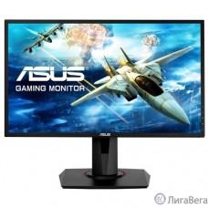 ASUS LCD 24″ VG248QG {TN FreeSync GSync 1920x1080 0.5ms 350cd 165Hz DisplayPort HDMI DVI 2Wx2}